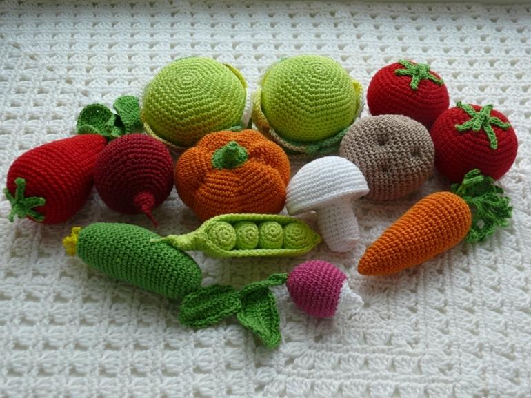 жену картинки фрукты и овощи вязаные крючком чем отличаются