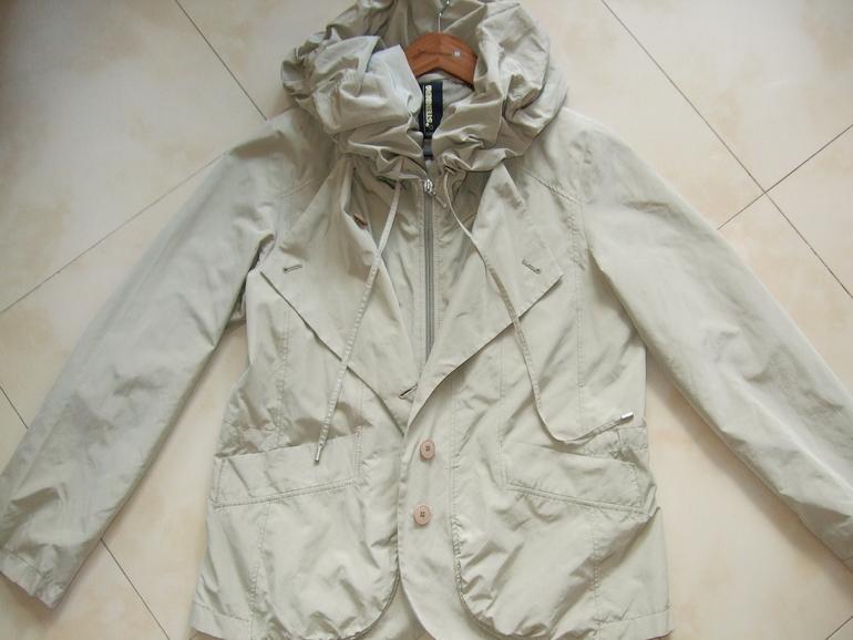 Женская куртка Steinberg (Австрия) р.48 (б/у)