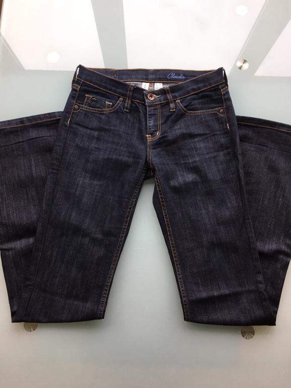 Стильные Джинсы MNG Jeans (Испания) р.27 Оригинал