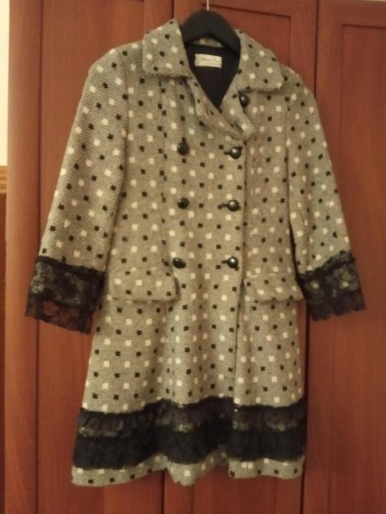 Демисезонное пальто Silvana Girri by CISIL Baby