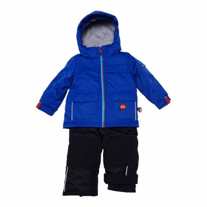 Deux Par Deux зимний костюм для мальчика