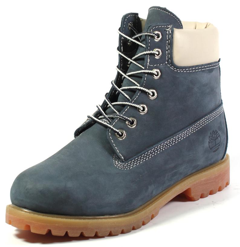 Новые ботинки Timberland
