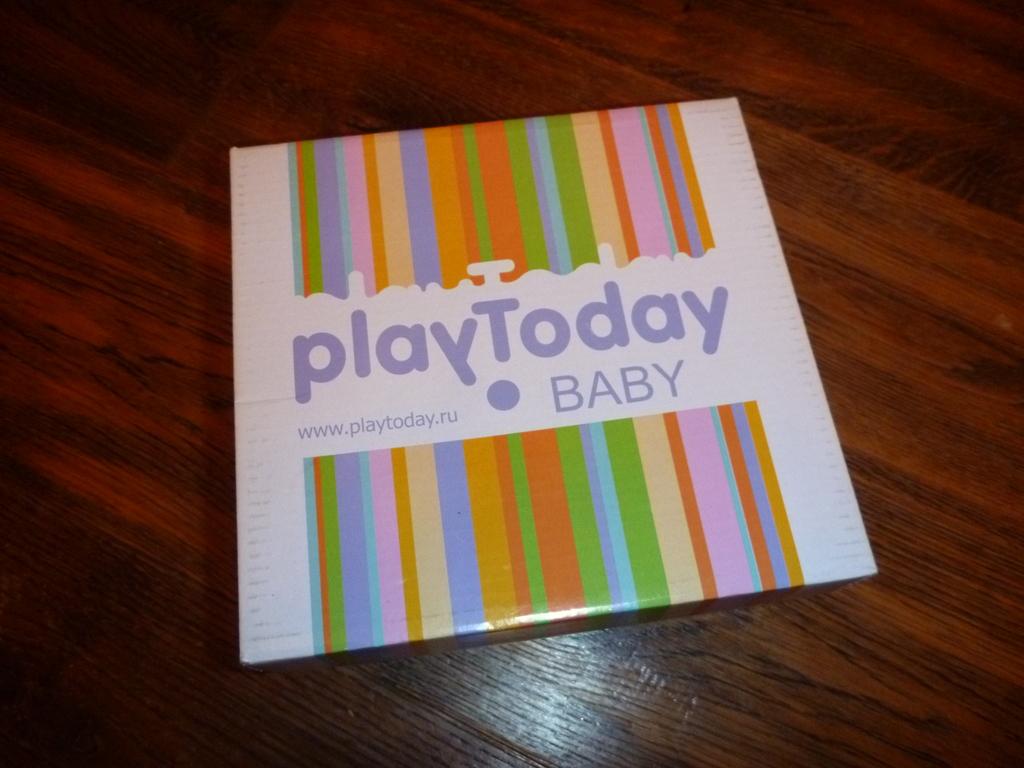 Новыбосоножки Playtoday, размер 24