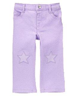 Цветные джинсы Crazy8 - 2Т