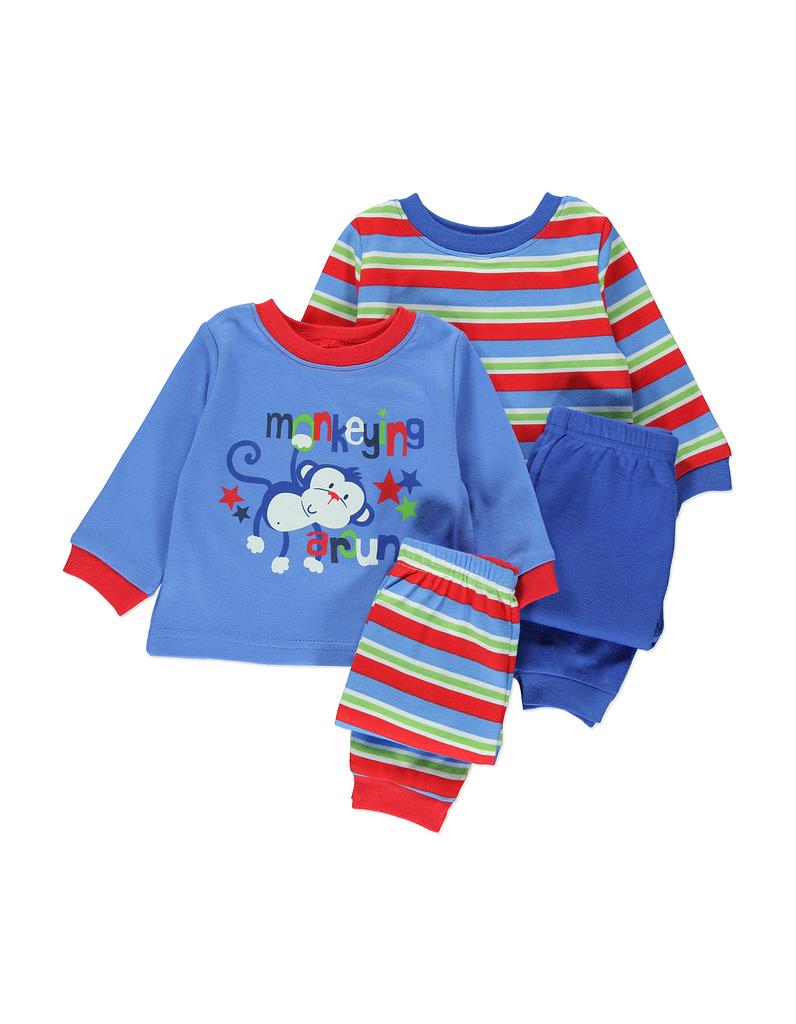 Пижамка George 6-9м