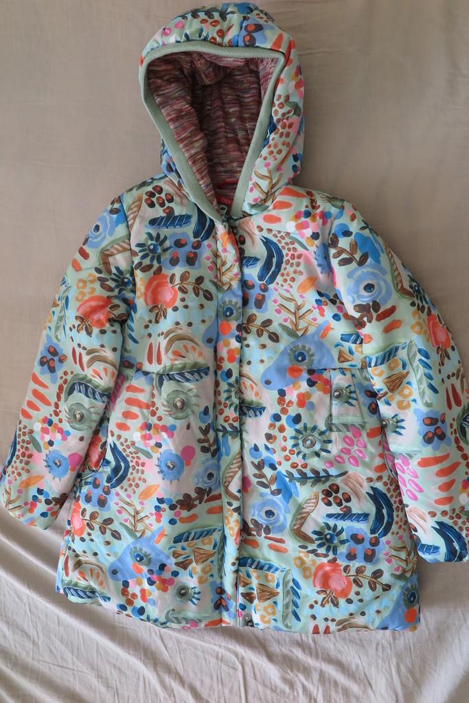 Куртка/пальто Oilily. Размер 128. Новое с бирками