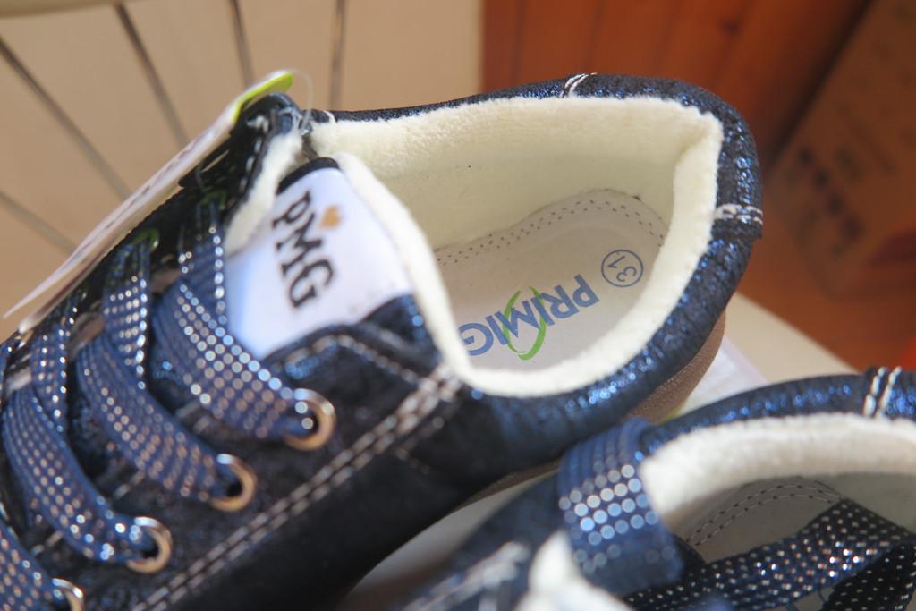 Новые ботинки Primigi