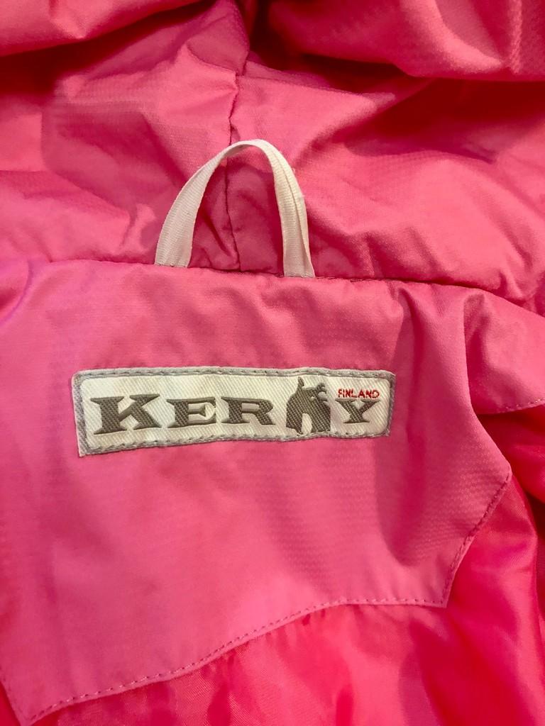 Kerry пальто демисезонное 9/134