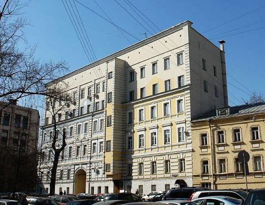 Без комиссии! 2-х комн. квартира в центре Москвы
