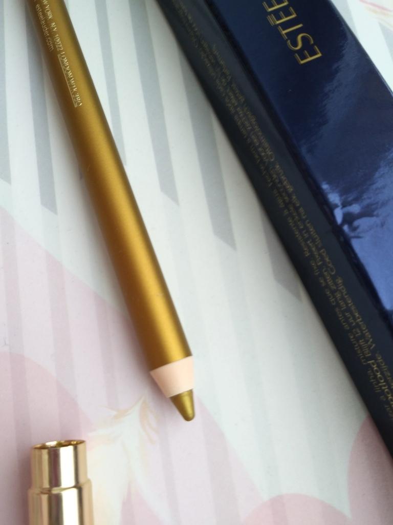 Карандаш Estee Lauder 13 Gold. Новый