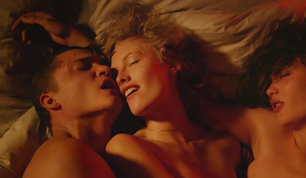 Еротика моя фильм любов