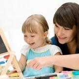 Дополнительное развитие малышей (занятия онлайн)