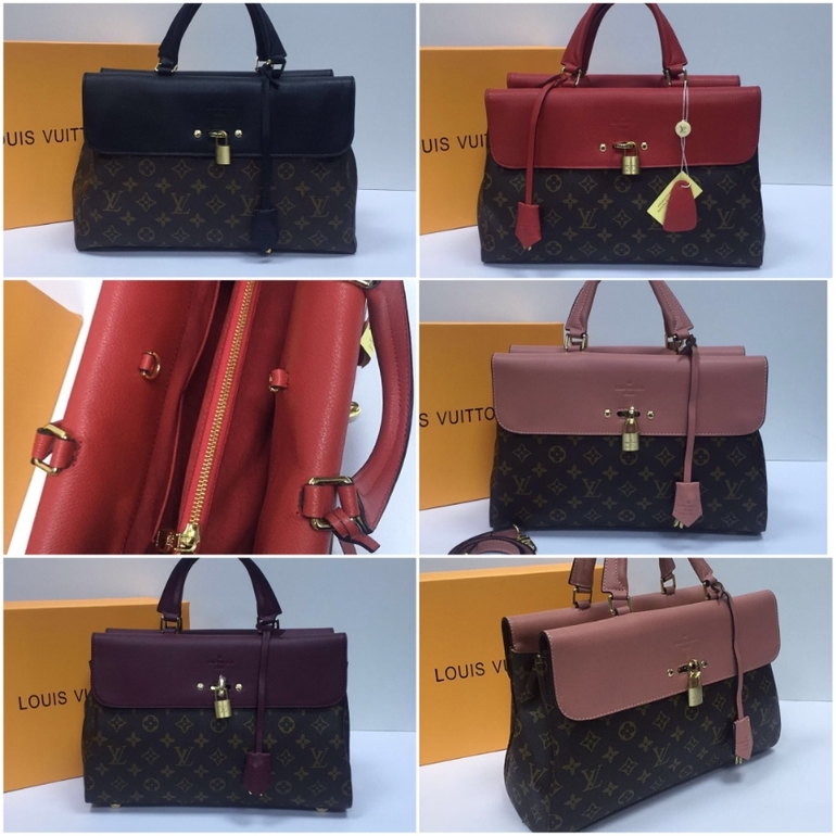 Модные копии женских сумок известных брендов