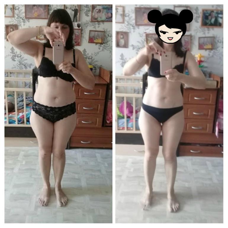 Результаты Похудения На Пп Фото. Как действительно можно похудеть на правильном питании, реальные отзывы и результаты