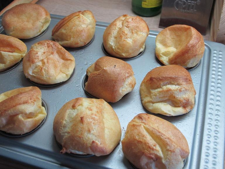 рецепты доступных рецепт блинных булочек с фото грузины, что