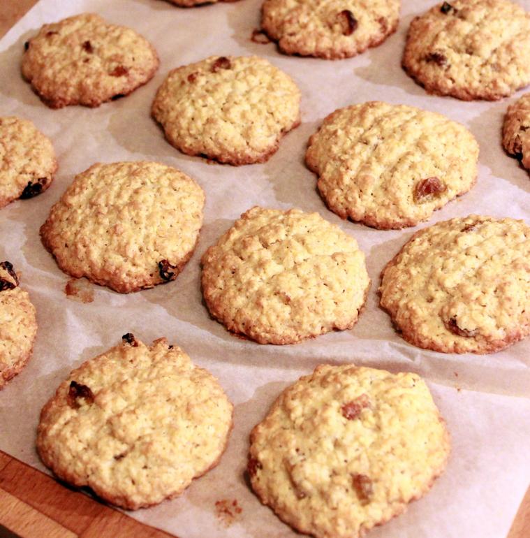 Какое можно печенье на диете номер 5