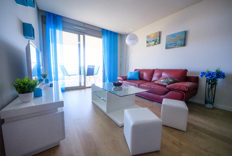 Квартиры в испании купить недорого у моря 2017