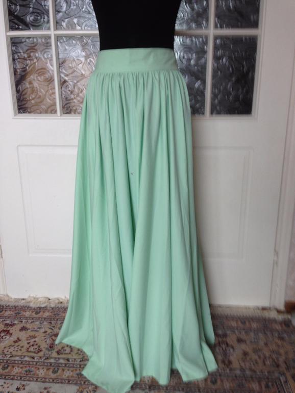 Хиджабы длинные юбки