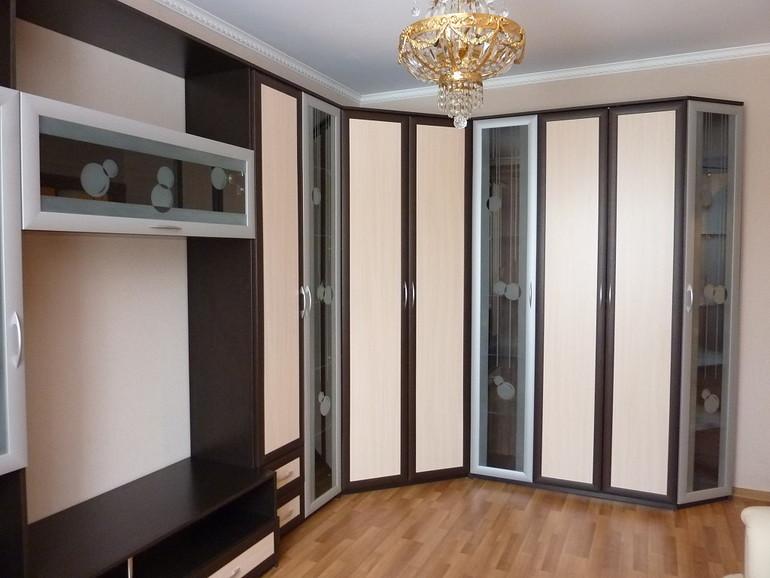 Мебель на заказ. шкафы-купе,встроенная и корпусная мебель на.