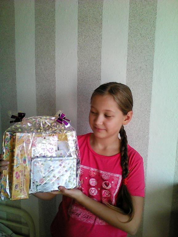 Как отблагодарить за поздравления и подарки