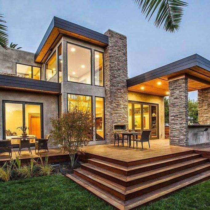 нижней челюсти лучшие популярные проекты домов