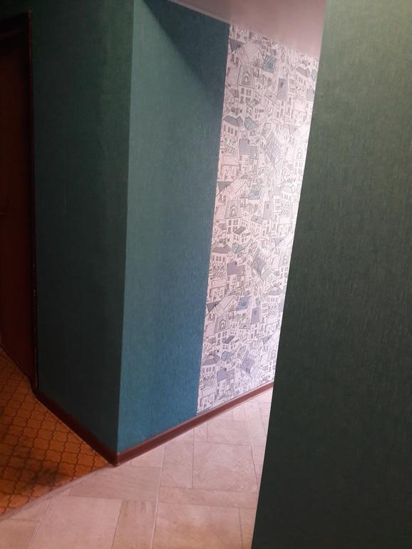 подбор цвета входной двери