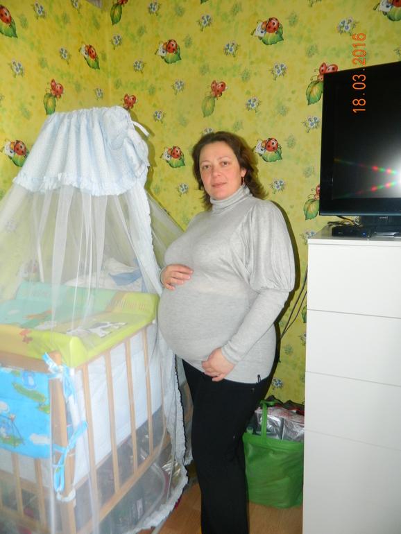 Что такое пкс при беременности