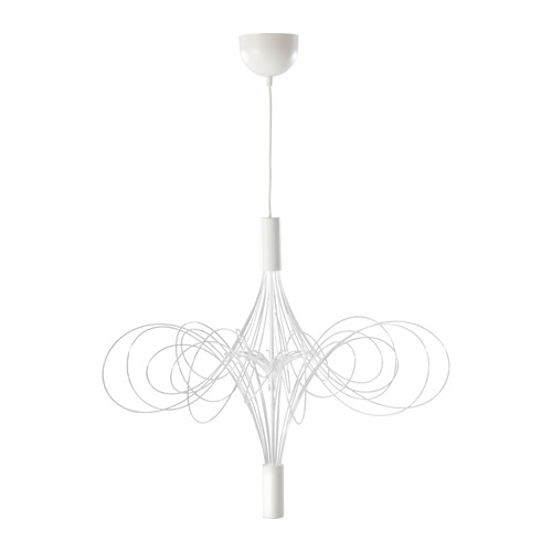 Amazoncom ikea chandelier lighting