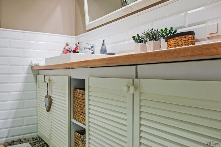 мебель для ванной своими руками у кого есть опыт запись
