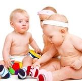 Развиваем наших деток
