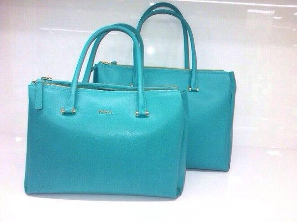 Купить Средние сумки Furla Новая и resale женская