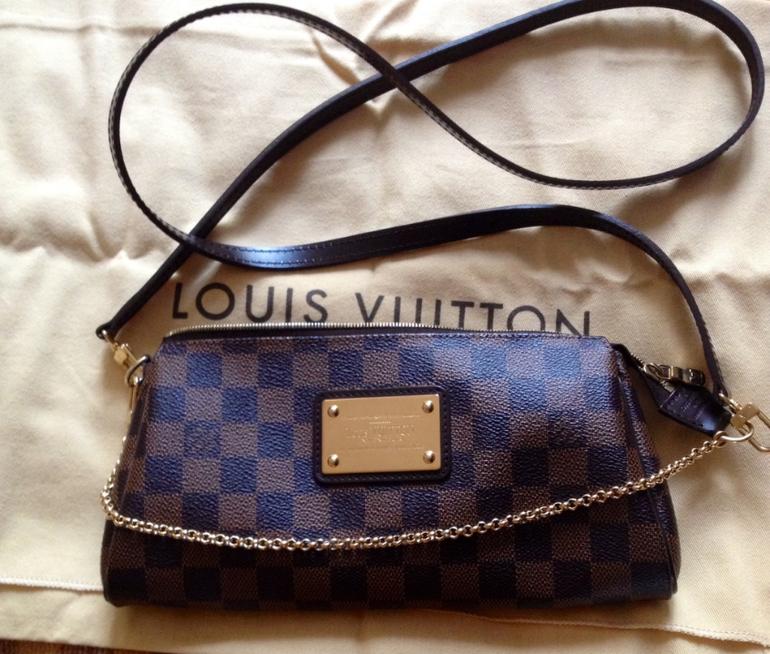 Louis Vuitton Eva оригинал - запись пользователя Оксана (Oksa81) в ... 8a5cf75a6fb