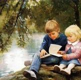 Проблемы отношений между детьми (ревность, и тп)