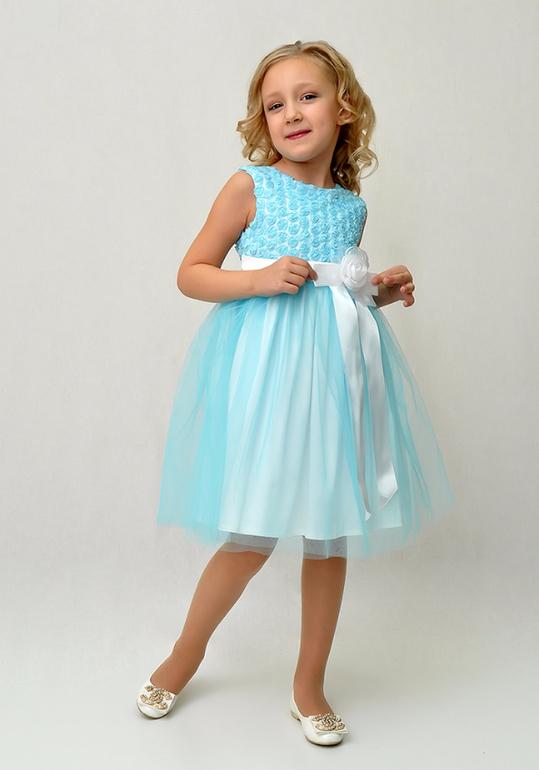 платья для девочек до года своими руками