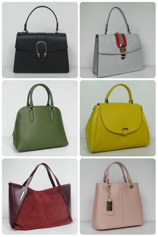 Такие все стильные, яркие, что незамеченными не будете!!! Все это  натуральная кожа, фабричная Италия! Так же городские рюкзаки и сумки ... eaeb57c7bc4