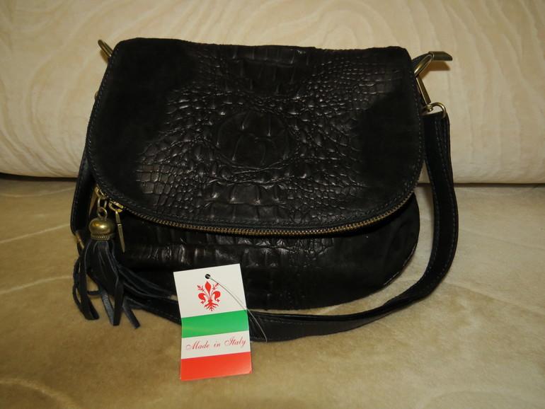 Итальянские сумки оптом - интернет склад модной