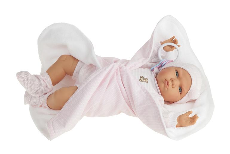 Купить куклу бертина antonio juan