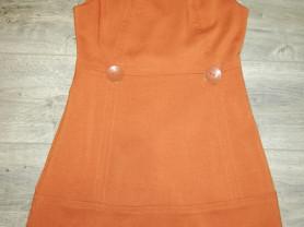 Платье - Сарафан, офисный стиль р. 40-42, новый..