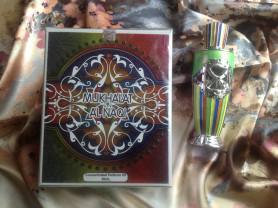 Mukhallat Al Naqi - арабские масляные духи