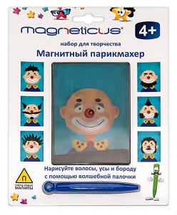 """MAGNETICUS """"Магнитный парикмахер"""" / Клоун"""