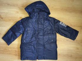 Куртка IKKS 3 в 1 р.110