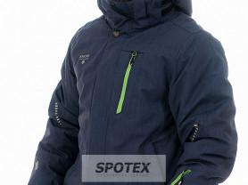 Горнолыжная мужская куртка SnowHeadquarter A-8505