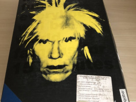 Bugaboo Andy Warhol transport для бишки