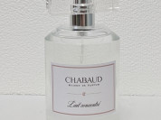 Chabaud Lait Concentret edt 100 ml Tester