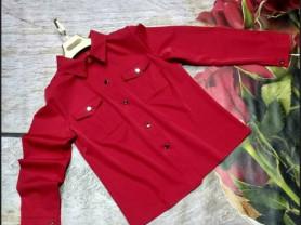 новая  блузка р 44