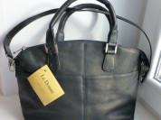сумка на плечто Le Donne, нат.кожа, новая