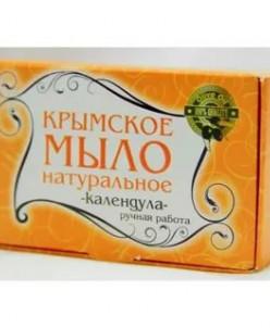 Крымское мыло 50 гр Календула