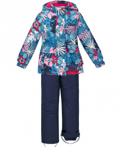 Комплект демисезонный: куртка и брюки Premont (Премонт)