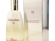 Christian Dior Fahrenheit 32 75 ml Новый