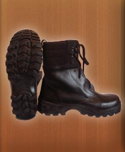 Зимняя обувь «Клим»